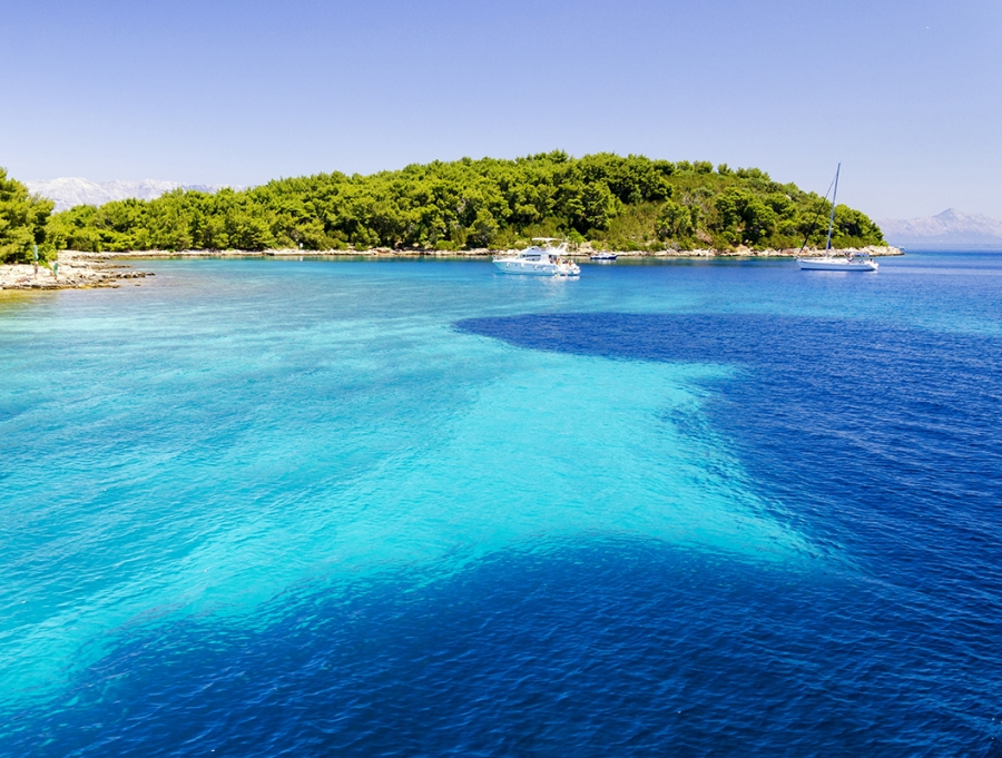 Cruise Croatia with us and the Adriatic Princess
