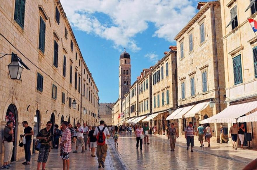 DUBROVNIK EXCLUSIVE CITY BREAK