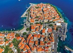 Croatia Countyside and Island Hopping (8 days) - premium from Zagreb