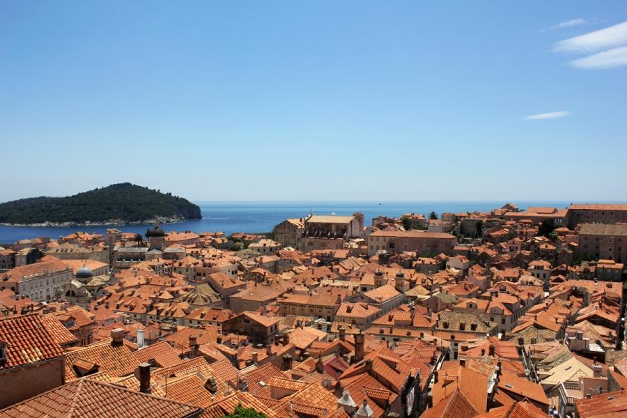 Game of Thrones - Dubrovnik